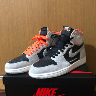 ナイキ(NIKE)のNike Air Jordan 1 Retro High OG(スニーカー)