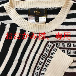 FENDI - FENDI セーター