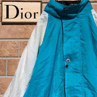 クリスチャンディオール(Christian Dior)の【超オススメ!!】90s クリスチャン ディオール ナイロンジャケット(ナイロンジャケット)