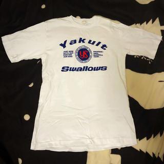 トウキョウヤクルトスワローズ(東京ヤクルトスワローズ)のヤクルトスワローズ Tシャツ(記念品/関連グッズ)