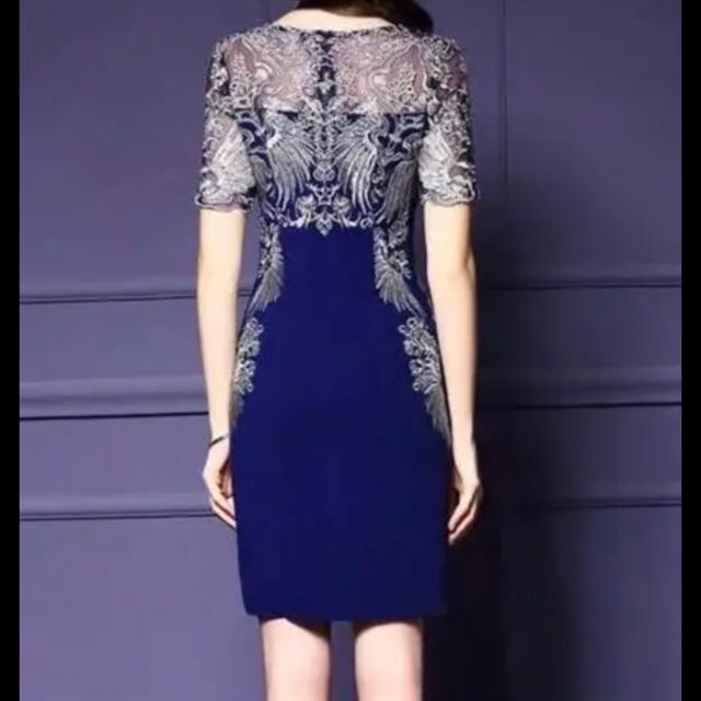 dazzy store(デイジーストア)のキャバドレス   レディースのフォーマル/ドレス(ミニドレス)の商品写真