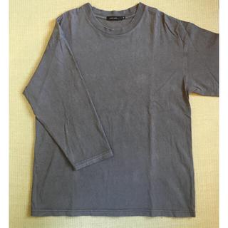 ニコアンド(niko and...)のニコアンド 七分Tシャツ メンズ(Tシャツ/カットソー(七分/長袖))