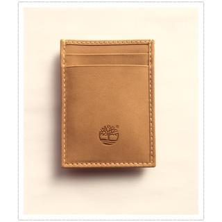 Timberland - ティンバーランド  カードケース  ノベルティ