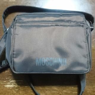 モスキーノ(MOSCHINO)のMOSCHINO ポシェット(ショルダーバッグ)