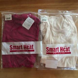 cecile - スマートヒート Tシャツ Mサイズ 2枚組