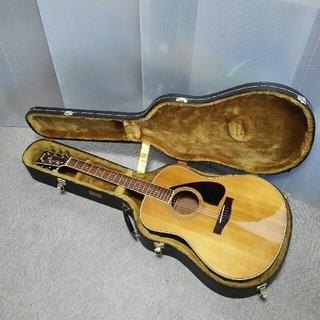 ヤマハ(ヤマハ)のヤマハLL-10 オール単板 純正HC付(アコースティックギター)