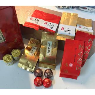 中国茶7種14包