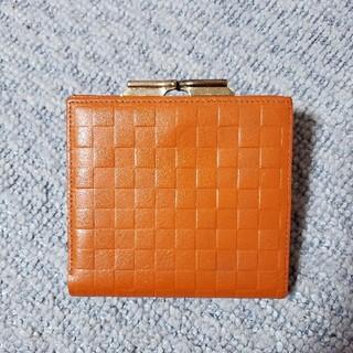 コーセー(KOSE)のKOSEがま口折り財布(財布)
