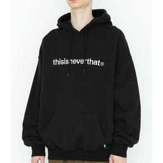 《thisisneverthat》 Pull-Over Parker
