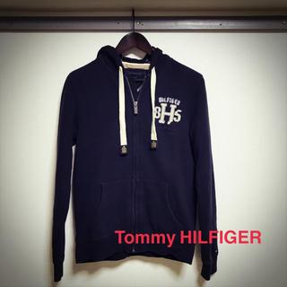 トミーヒルフィガー(TOMMY HILFIGER)のトミーヒルフィガー パーカー ラルフローレン ホリスター アバクロ シュプリーム(パーカー)