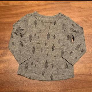 Old Navy - オールドネイビー 長袖Tシャツ 80