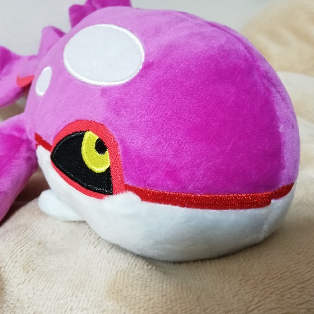 ポケモン 色違い 紫