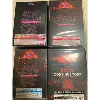 アイコン(iKON)のiKON DVD ばびあいさん専用(K-POP/アジア)