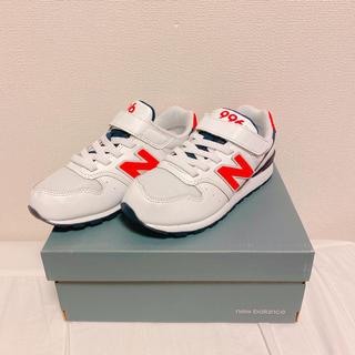 New Balance - ニューバランス☆996  スニーカー