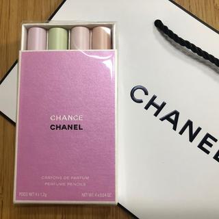 CHANEL - 日本未入荷☆CHANEL シャネル チャンス フレグランスペン