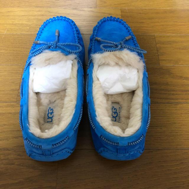 UGG(アグ)のアグ   最終値下げ! レディースの靴/シューズ(スリッポン/モカシン)の商品写真