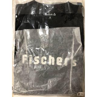 Reebok - フィッシャーズ Fischer's Tシャツ Reebok コラボ 限定