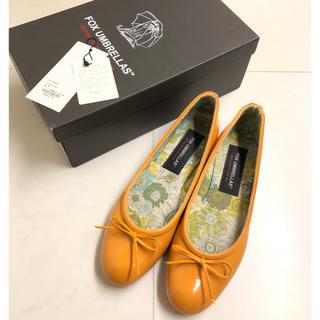FOX UMBRELLAS レインシューズ (レインブーツ/長靴)