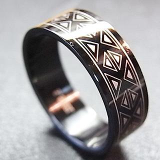ステンレスリング R3(リング(指輪))