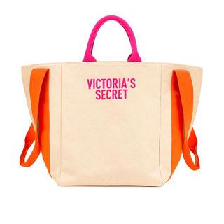 Victoria's Secret - Victoria's Secret [トートバッグ -ホワイト-]