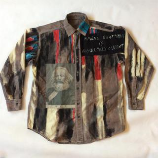 Vivienne Westwood - ↑Anarchy  shirts アナーキーシャツ↑