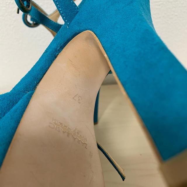 ZARA(ザラ)のZARA BASIC パンプス   レディースの靴/シューズ(ハイヒール/パンプス)の商品写真