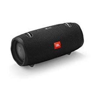 JBL ポータブル Bluetoothスピーカー Xtreme2 ブラック