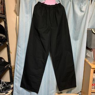 Balenciaga - balenciaga wide track pants 46