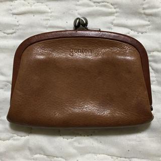 ゲンテン(genten)のゲンテン財布(財布)