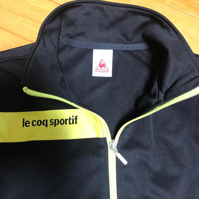 le coq sportif(ルコックスポルティフ)のルコック ジャージ  スポーツ/アウトドアのランニング(ウェア)の商品写真