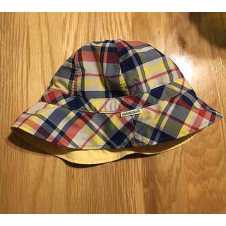 mont bell - 【アウトドア】mont-bell帽子(キッズ)
