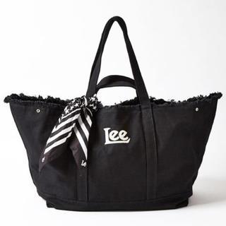 Lee - Leeバック❤︎未使用2000円