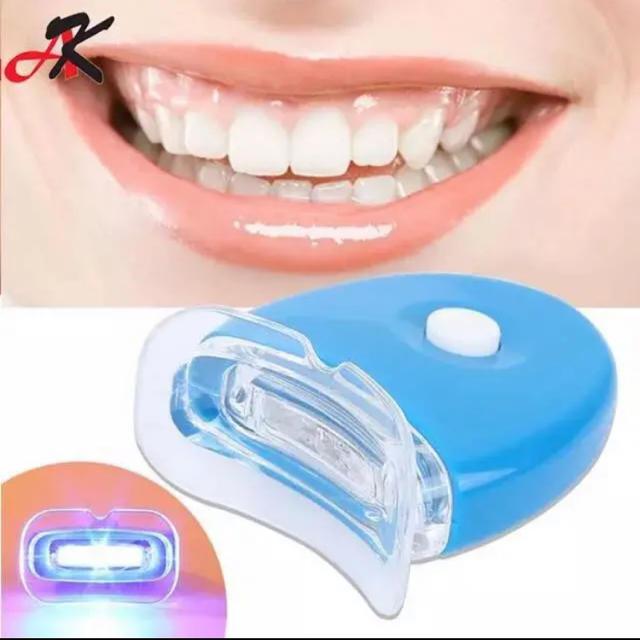 自宅用ホワイトニング コスメ/美容のオーラルケア(歯ブラシ/デンタルフロス)の商品写真