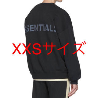FEAR OF GOD - XXSサイズ FOG Fear Of God Essentials スウェット