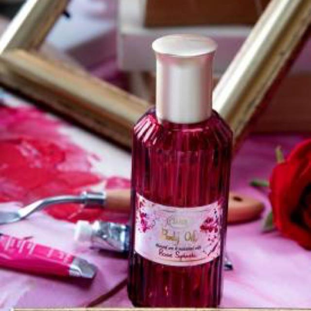 SABON(サボン)のボディオイル コスメ/美容のボディケア(ボディオイル)の商品写真