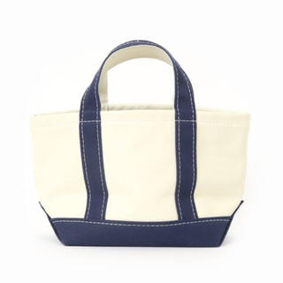 DEUXIEME CLASSE - 新品 GOOD GRIEF! PINT トートBAG ネイビー