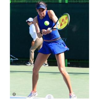 NIKE - ☆新品☆ ビヨンボルグ  海外テニスウェア  テニスウェア セットアップ