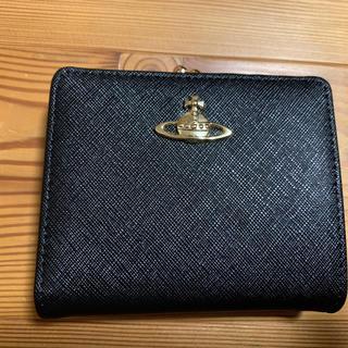 Vivienne Westwood - ヴィヴィアンウエストウッド 財布 がま口