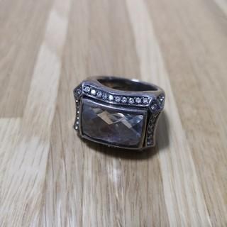 ライオンハート(LION HEART)のライオンハートの指輪(リング(指輪))