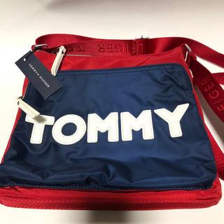 トミーヒルフィガー(TOMMY HILFIGER)の【残1】新作 TOMMY HILFIGER トミーヒルフィガー ショルダーバッグ(ショルダーバッグ)