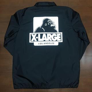エクストララージ(XLARGE)のエクストララージ コーチジャケット(ナイロンジャケット)