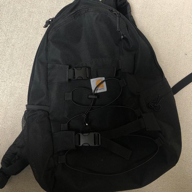 carhartt(カーハート)のcarhartt リュック メンズのバッグ(バッグパック/リュック)の商品写真