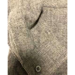 TENDERLOIN - テンダーロイン  ウールシャツ M