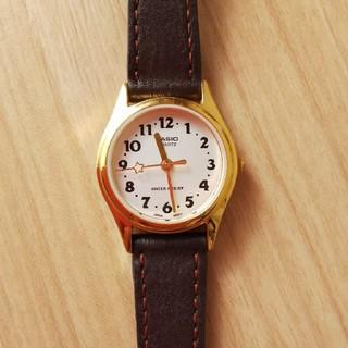 カシオ(CASIO)のCASIOの腕時計(腕時計)