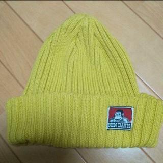 ベンデイビス(BEN DAVIS)のベン・デービス ニット帽(ニット帽/ビーニー)