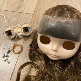 Takara Tomy - 美品♡ネオブライスカスタム用パーツ