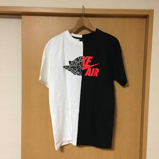NIKE - NIKE ジョーダン SRT Logo Remix Tシャツ