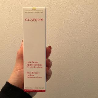 クラランス(CLARINS)のクラランス レ ビュスト エパヌイッサン 新品未使用(ボディクリーム)