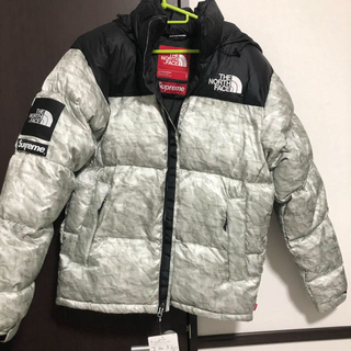 Supreme - supreme the north face Nupse jacket 20aw