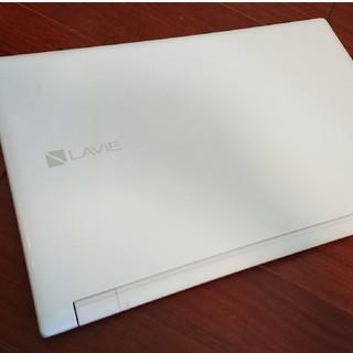 NEC - NEC ノートパソコン LaVie Windows10
